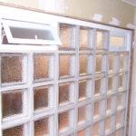 PVC vent window