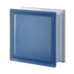 Q19 T BLUE SATIN 190X190X80